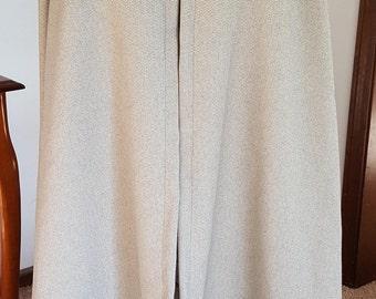 XL Renaissance Style Hooded Cape