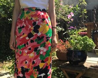 Vintage Pierre Balmain skirt