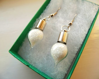 Sugar Vial Earrings