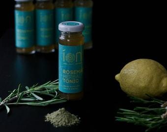 Rosemary Herbal Tonic