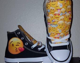 Emoji Chucks