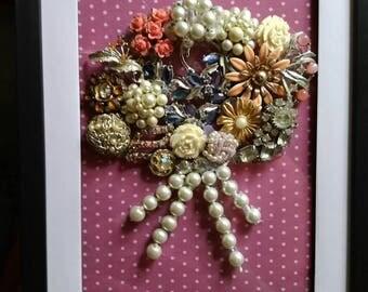 A Vintage Bouquet