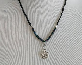 Sacred Pentacle Necklace