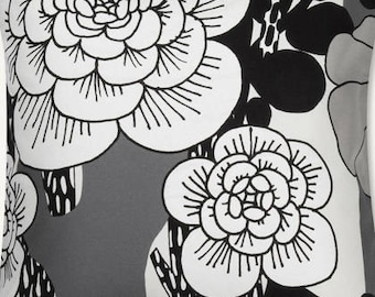 Handmade Marimekko Unelma cushion cover pillow case, many sizes