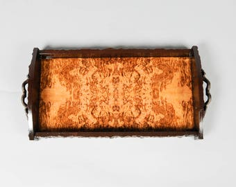 10 x 20 Inch Serving Tray