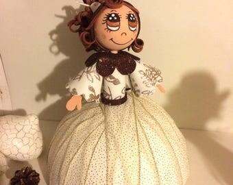 "Bright Doll ""Terry fairy"""