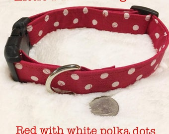 FUN Dog Collars Rescue Foster Fundraising
