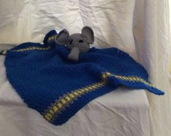 Blanket, lovey, cover,
