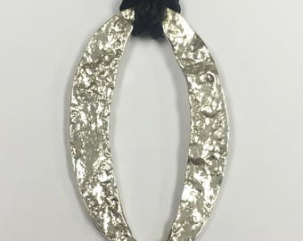 Sterling silver pendant ,FREE SHIPPING