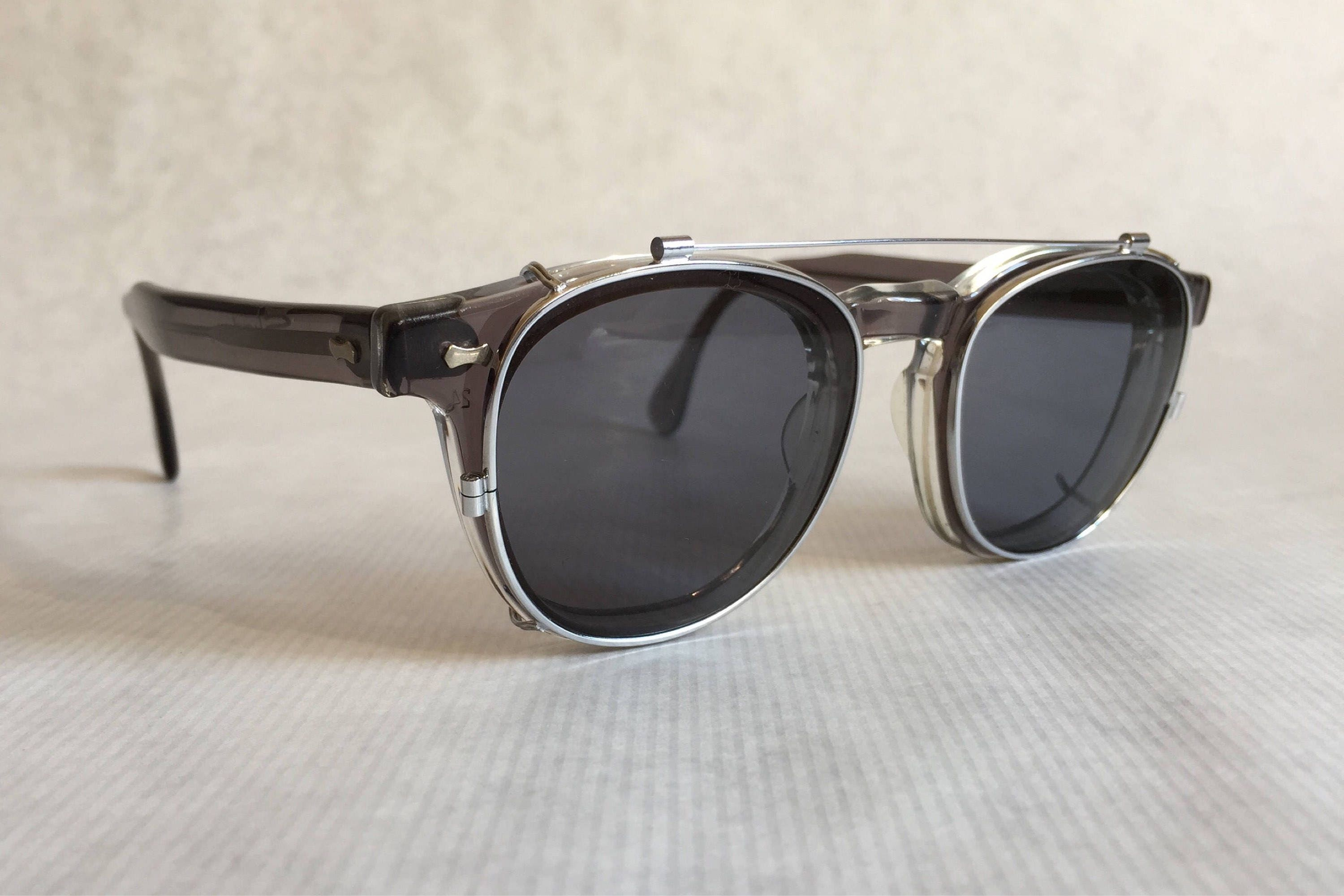 Shady Character Nyc James Dean 48 24 Vintage Sunglasses
