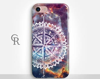 Compass iPhone 7 Plus Case For iPhone 8 iPhone 8 Plus - iPhone X - iPhone 7 Plus - iPhone 6 - iPhone 6S - iPhone SE - Samsung S8 - iPhone 5