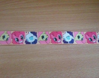 My little pony Ribbon (1 m) 22mm