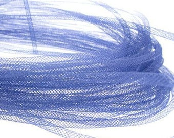 Tubular mesh Navy Blue 5mm (1)