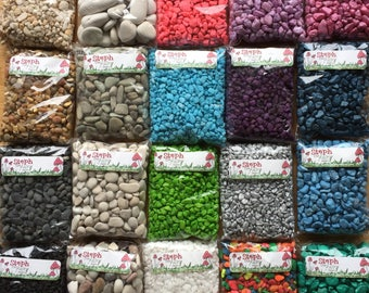 Fairy Garden Pebbles