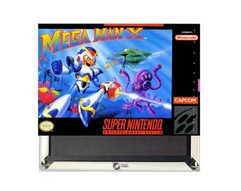 Mega Man X SNES Magnet
