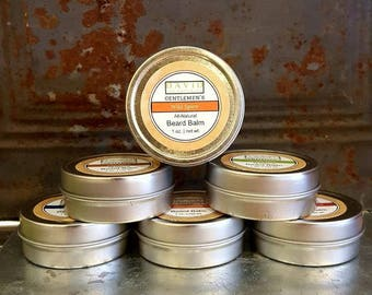 Gentlemen's Beard Balms