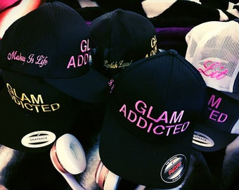 Glam Addicted Hats