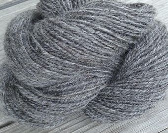 Hand Spun Shetland Yarn Dk Weight