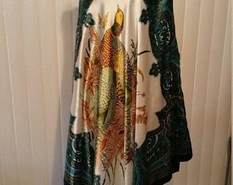 ON SALE Neelam Scarf Dress