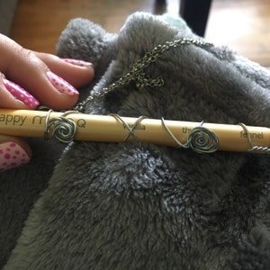 Buyer photo Raisa Garcia, who reviewed this item with the Etsy app for iPhone.