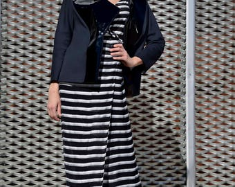 Cotton dress/woman dress/long dress