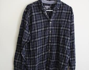 90's Grunge Flannel