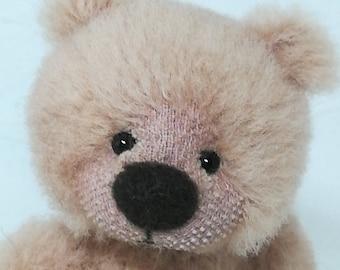 Gustav the Bear