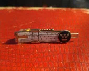 Westinghouse Tie Tacks