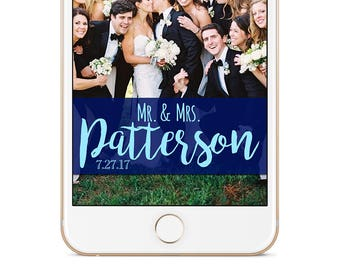 Navy Blue Snapchat Filter, Ice Blue Filter, Ice Blue Geofilter, Navy Blue Filter, Navy Snapchat Geofilter, Blue Wedding Snapchat Geofilter