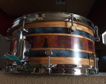 14 x 6 Custom Snare Drum