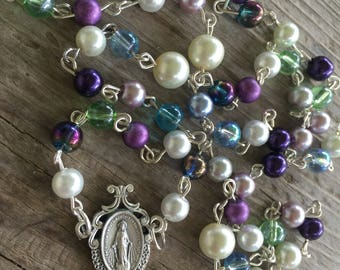 Catholic rosary SALE