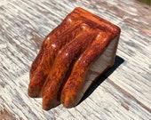 Handmade Ceramic Claw Foot