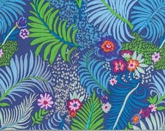 1/2 Yd Boho Babe by Nel Whatmore for FreeSpirit Fabrics PWNW070.MALIBU