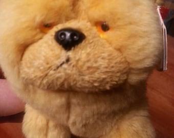 Dog Beanie Baby