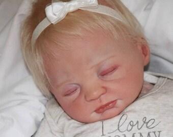 Reborn Newborn Lucy Baby Doll