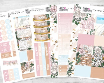 "PERSONAL KIT | ""Happily Ever After"" Glossy Kit 