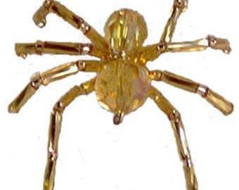 Bead Spider - Tutorial