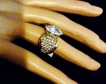 Royal Marquis Ring