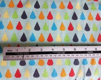 Drops Mint Green JNY Organic Cotton Lycra Jersey Knit Fabric