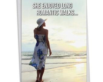 Long Romantic Walks