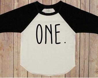 Boys First Birthday Shirt,Boys First Birthday, 1st Birthday Shirt; Boys 1st Birthday, One, One Birthday Shirt
