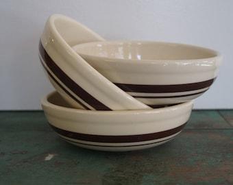 McCoy Cereal Bowls