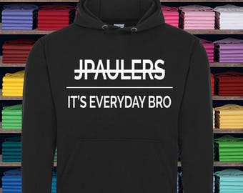 Jake Paul Hoodie JPaulers  joke Various Colours and Sizes available