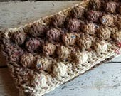 Chunky Cowl Crochet PATTE...