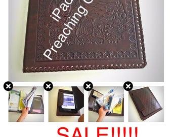 iPad mini Preaching Organizer (Artisan Handmade)
