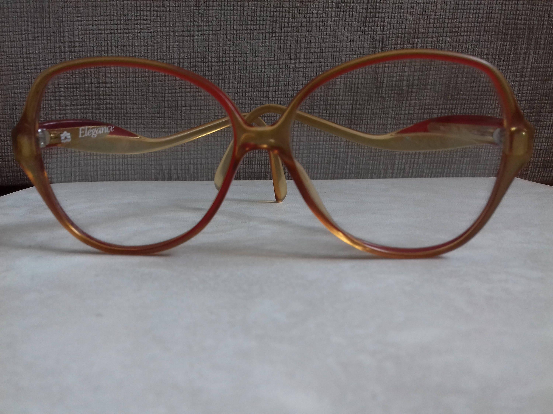 e286ea6421c Vintage Optyl- Elegance( Terri Brogan) Woman Hipster frame Eyewear ...