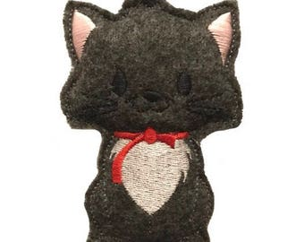 Catnip Toy - Berlioz Aristocats