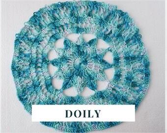 Large Doily