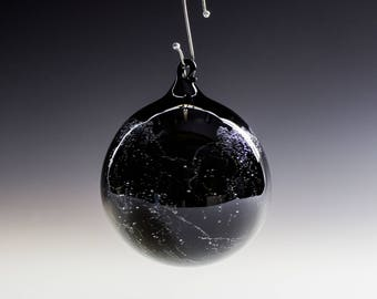 Hand Blown Ornament