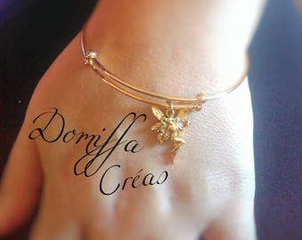 Bracelet stiff fairy